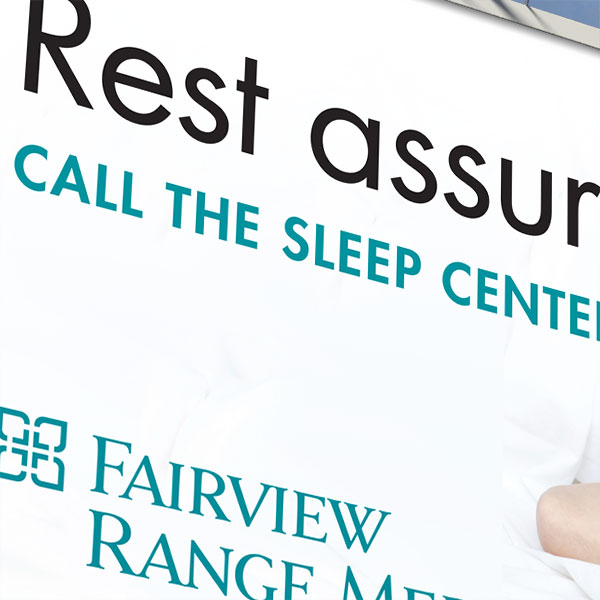 Fairview Range Health Sleep Center
